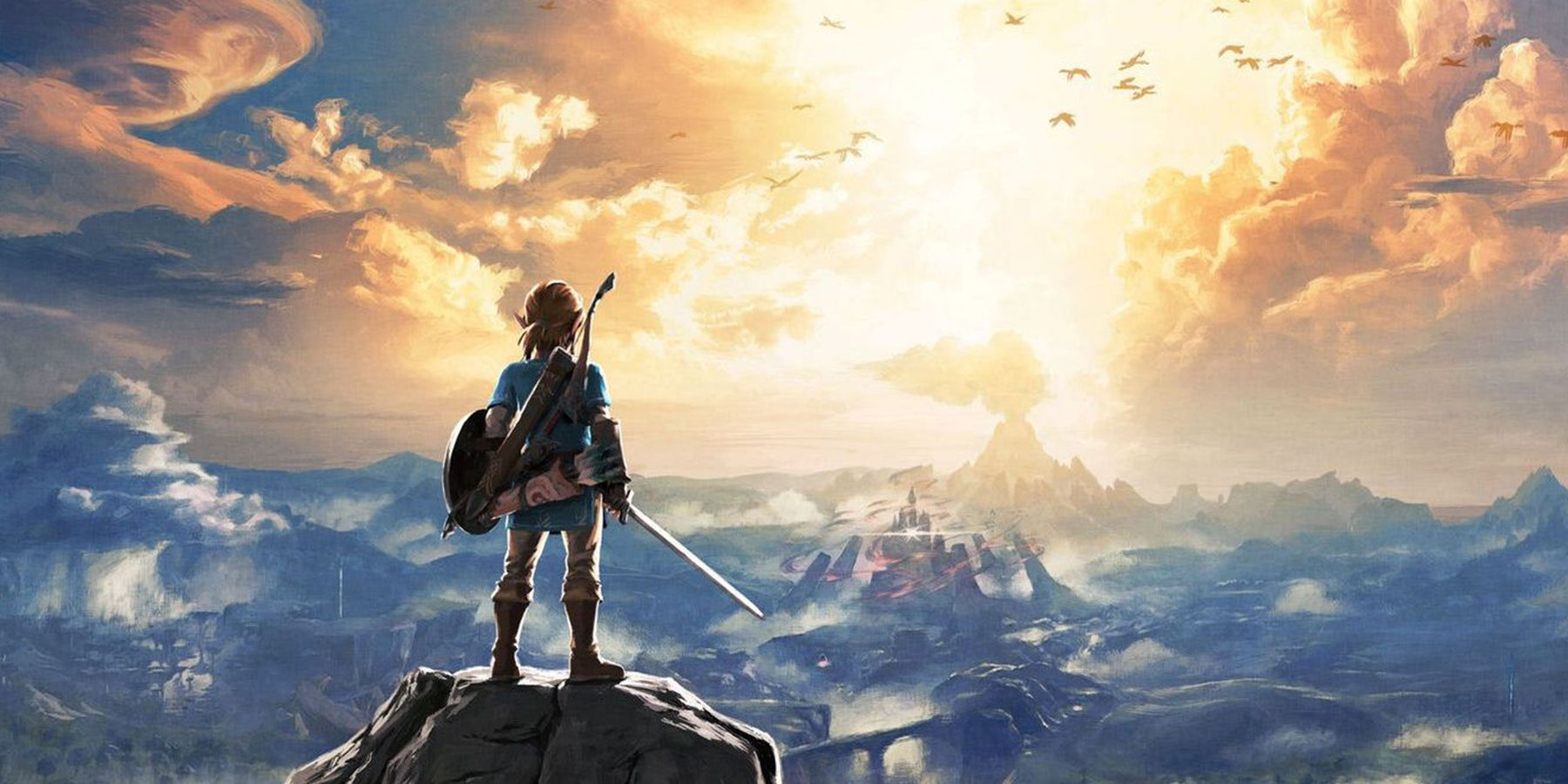 Zelda's 35th Anniversary Is Next Year: Here's What We Want