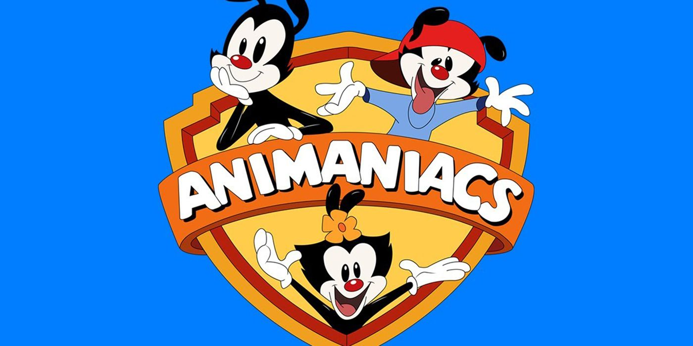 Hulu's Animaniacs Reunites Original Voice Cast, Reportedly Eyes ...