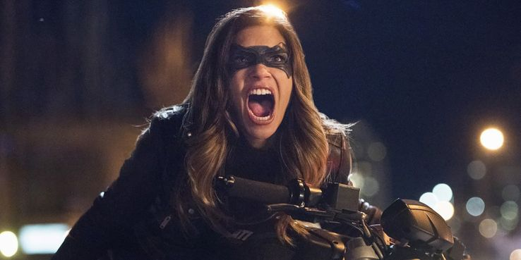 Messed Up Things That Prove Arrow Is Just The Worst | CBR