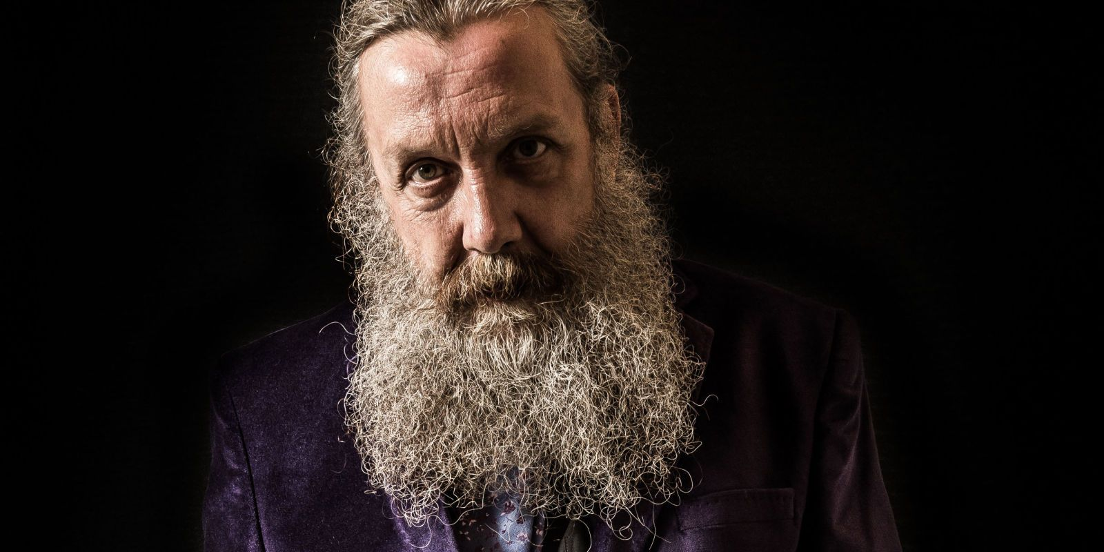 Alan Moore Actually Announced His Retirement From Comics Three Years Ago