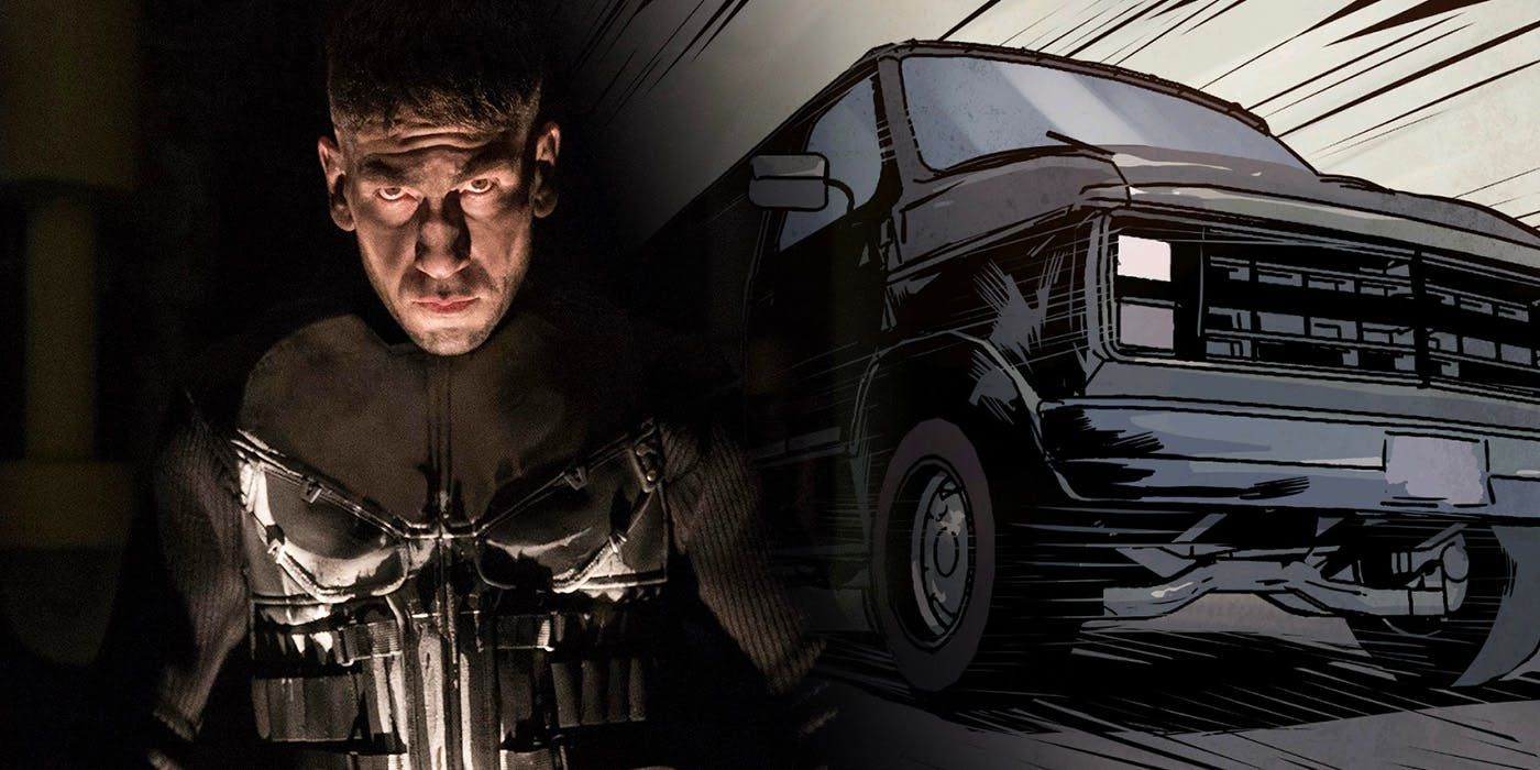 Amazing Vehicles in the Marvel Universe