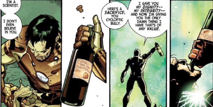 Times Odin Was Way Worse Than Loki | CBR