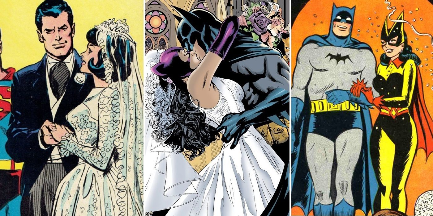 will batman and wonder woman hook up