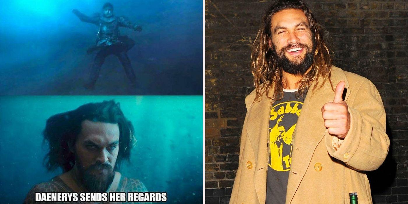 Hilarious Aquaman Memes Cbr