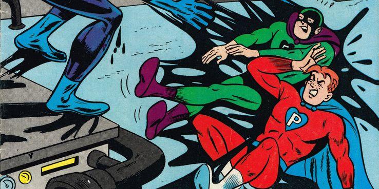 Archie Comics/Reprodução