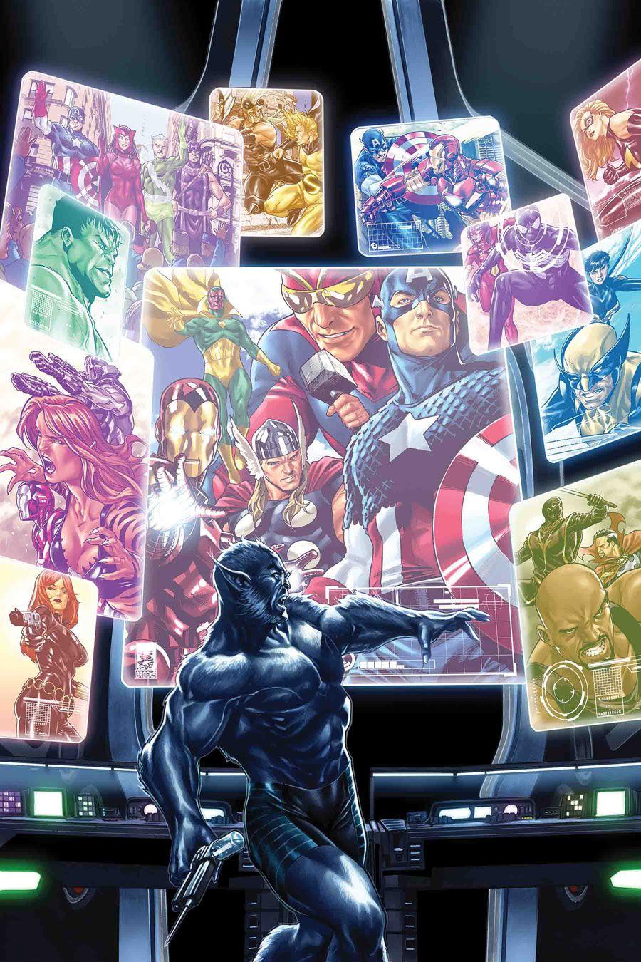 Quicksilver No Surrender #1-5 1 2 3 4 5 MARVEL Comics Complete Set Lot Run NM