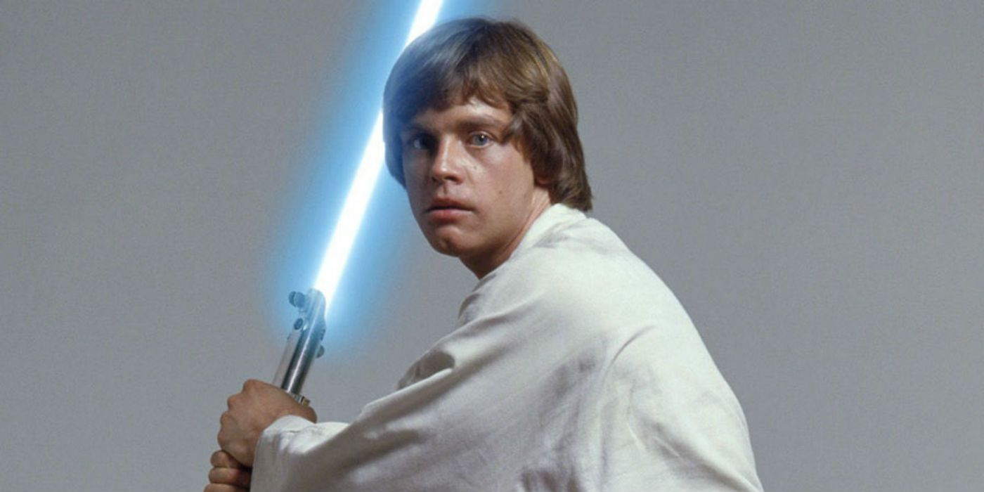 Mark Hamill is Wandering Comic-Con Disguised as His Most Iconic Roles