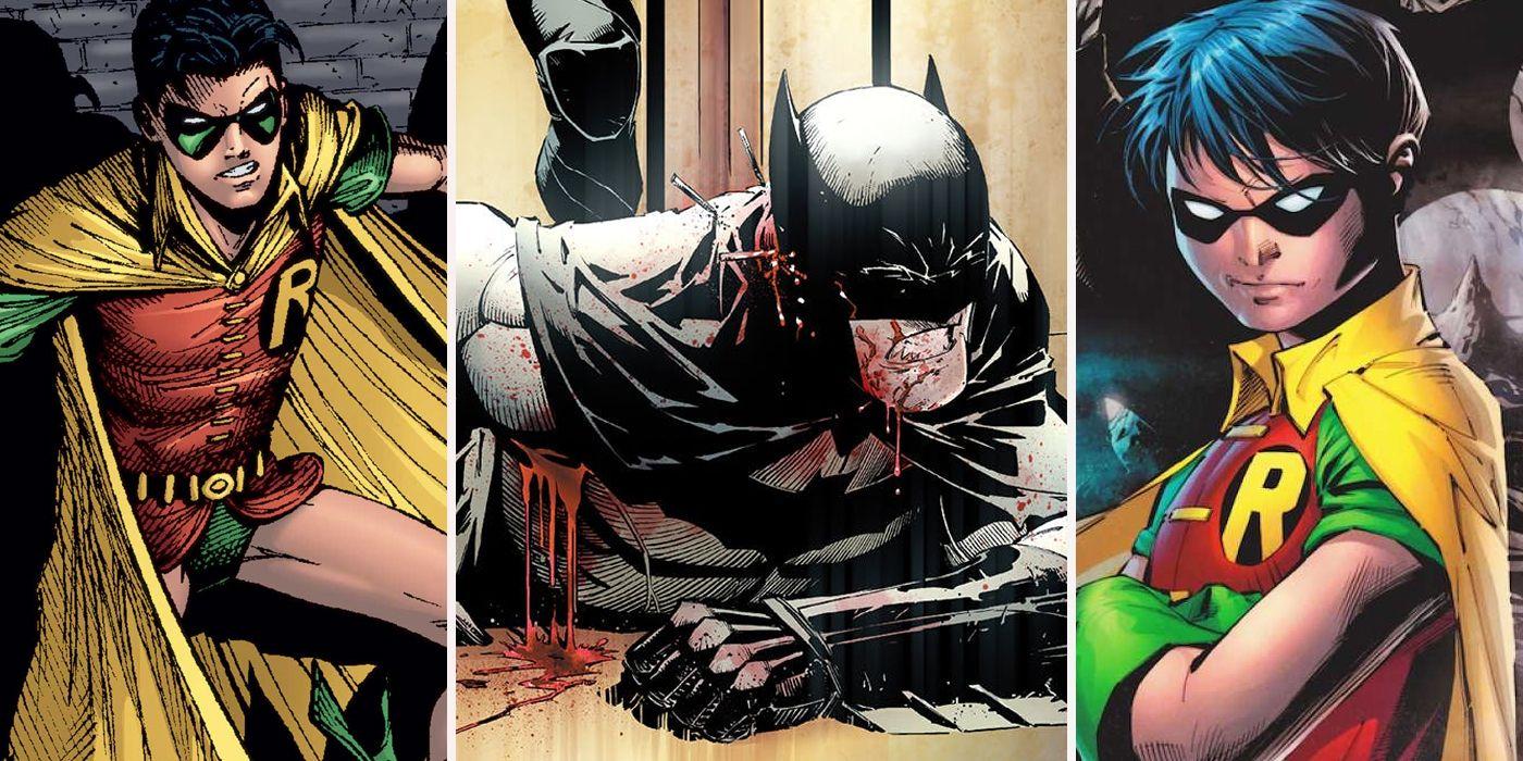 Batman & Robin Besetzung