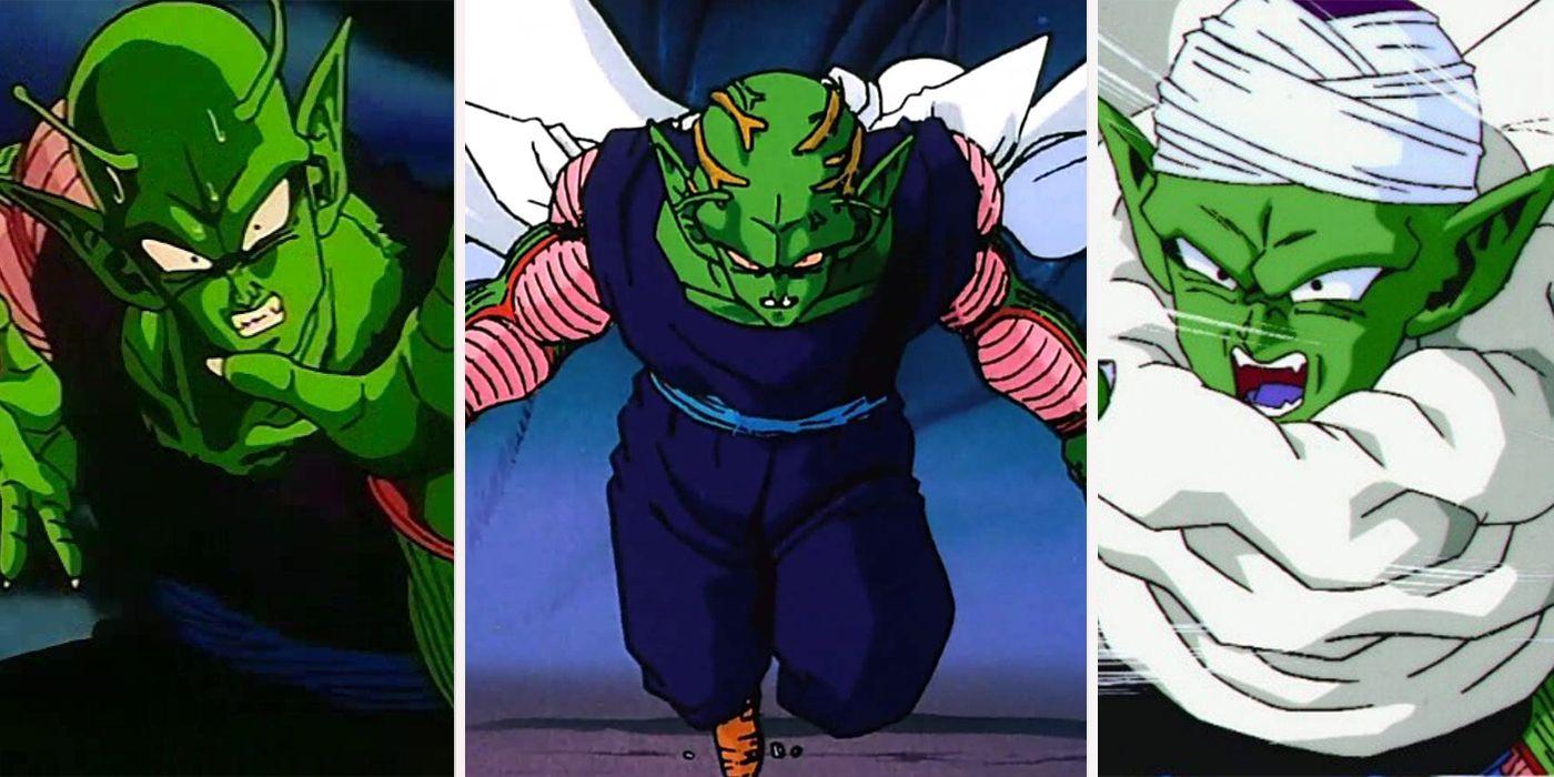 Dark Secrets You Never Knew About Dragon Ball's Piccolo   CBR