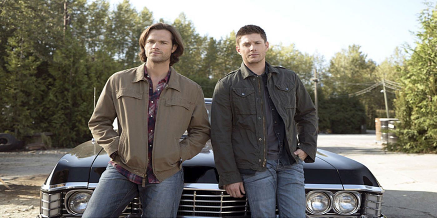 Jensen Ackles, Jared Padalecki Tearfully Thank Supernatural's Fans