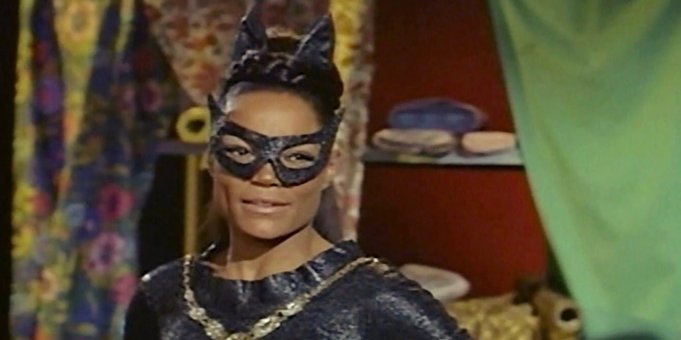 RUMOR: The Batman Looking For Woman of Color To Play Catwoman