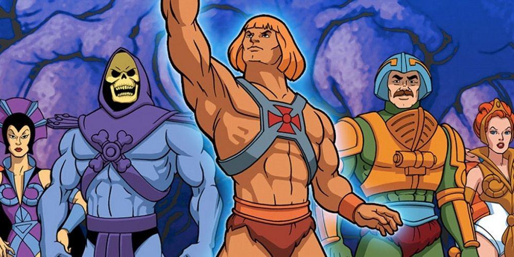 Sony's Masters of the Universe Movie Reboot Delayed