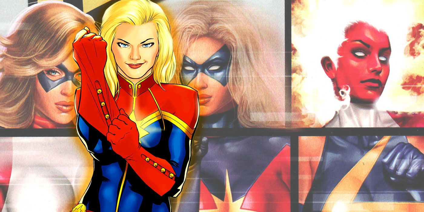 Captain Marvel Costumes Through The Years Cbr As his alter ego, billy batson. captain marvel costumes through the