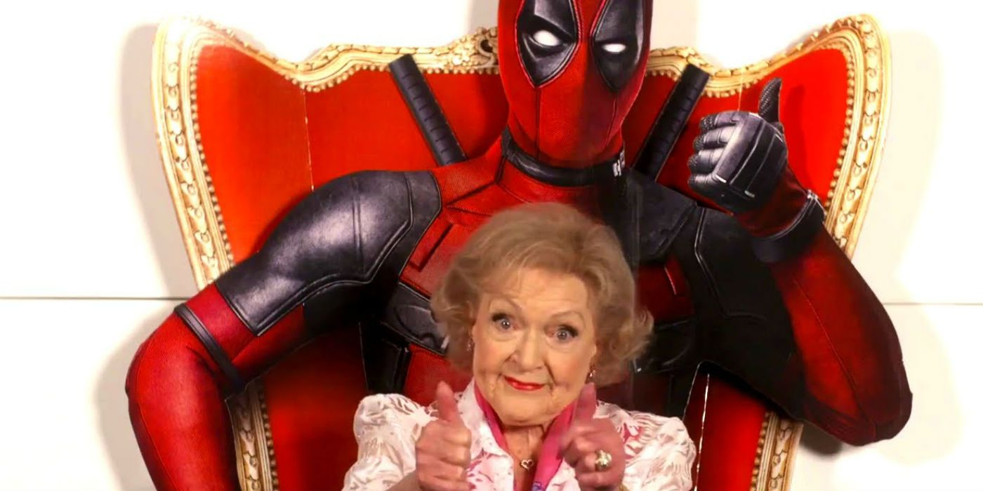 Reynolds & Bullock Fight For Betty White's Love In Birthday Video