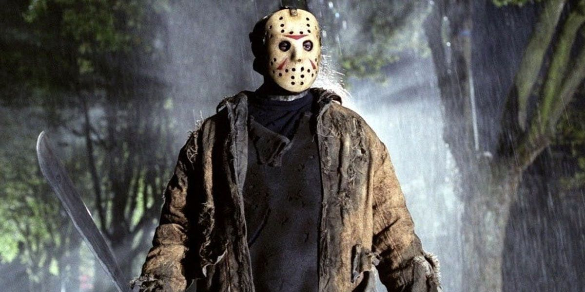 Halloween Producer Wants to Take a Stab at Friday the 13th Next