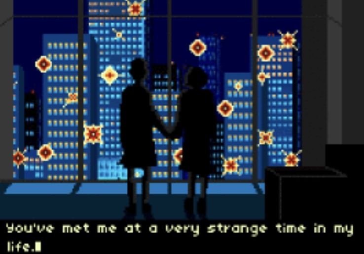 Mind-Blowing Fan-Made Superhero Pixel Art   CBR