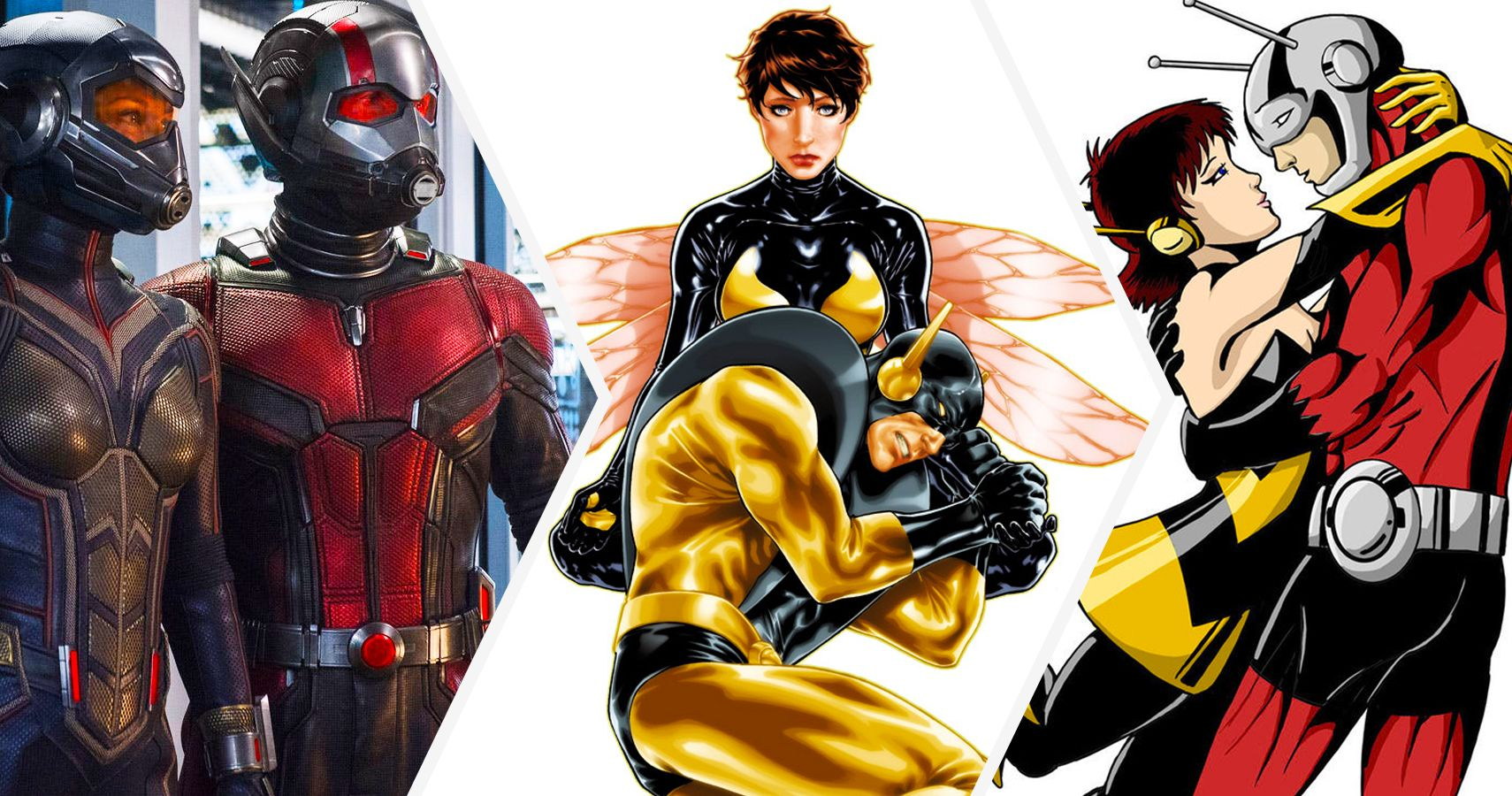 Dark Secrets About Ant-Man and The Wasp | CBR
