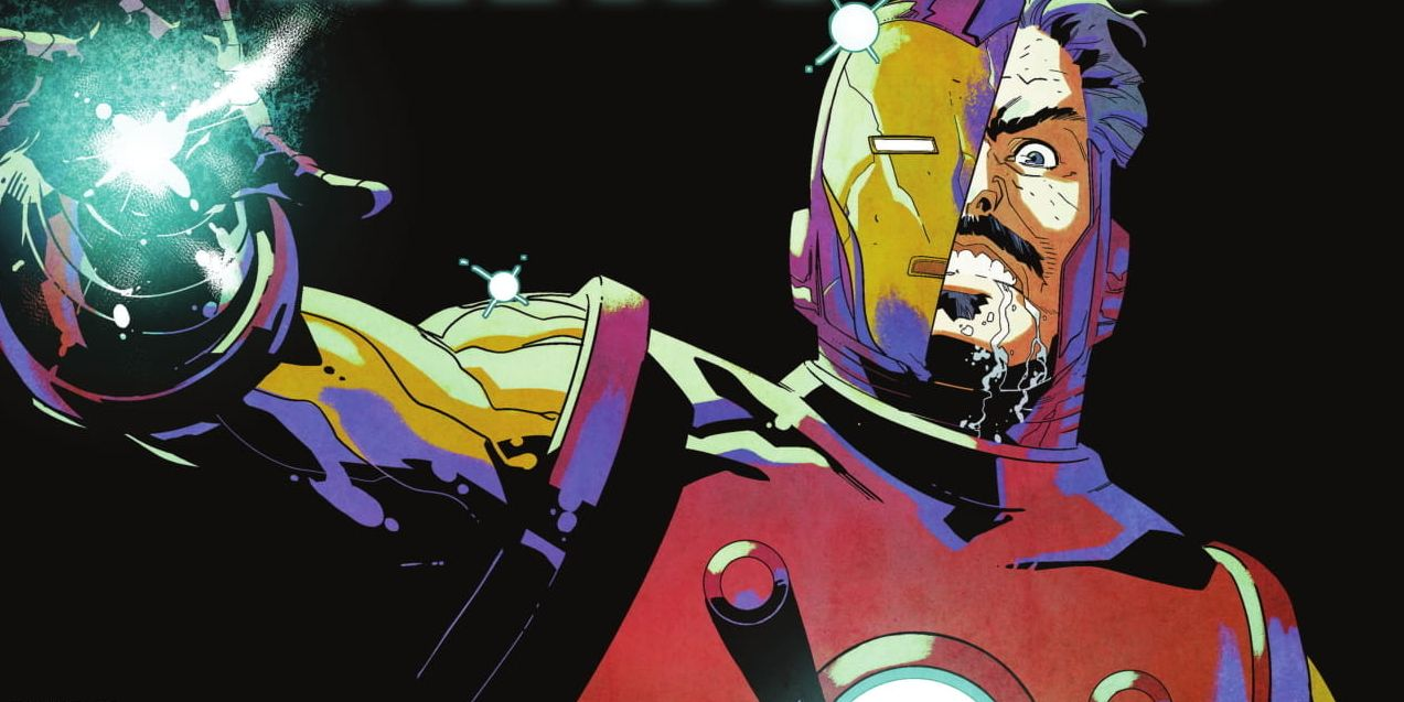 Avengers' FCBD Comic Gives Us a Scene 1,000,000 Years In the Making