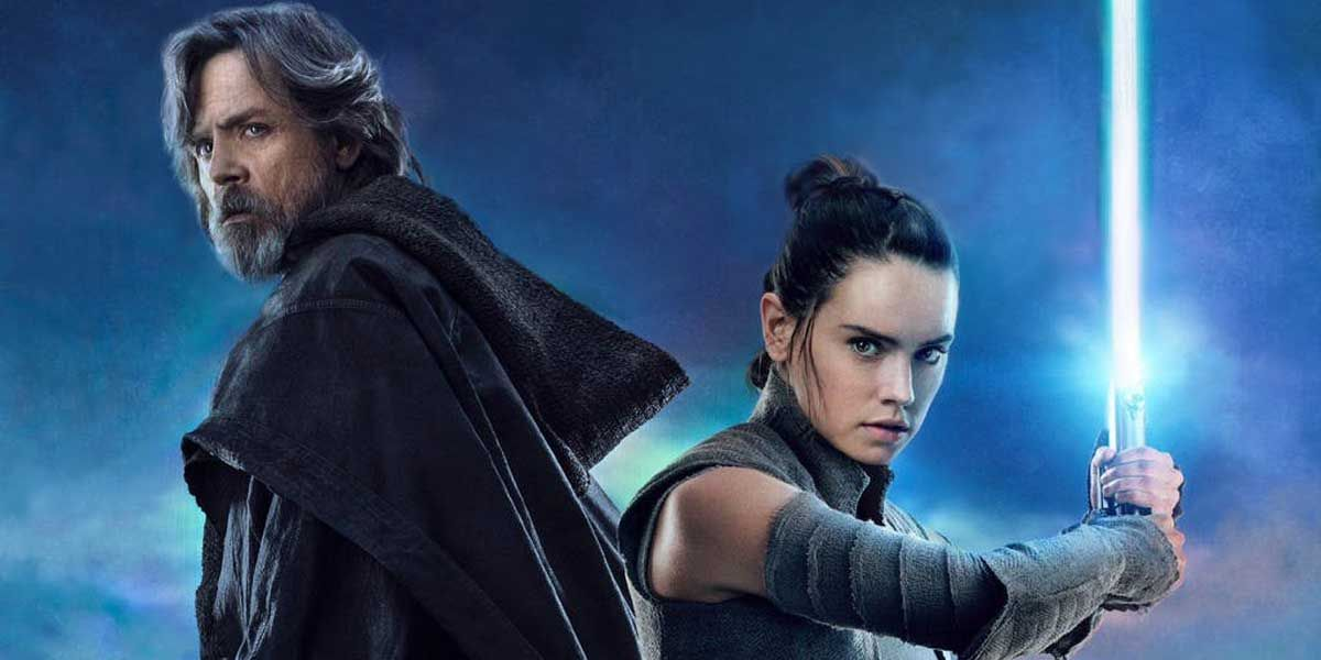 Star Wars: The Rise of Skywalker's Hamill Declares Film His Final Episode