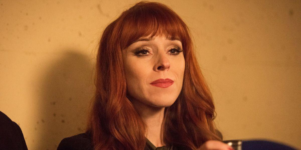 Supernatural's Rowena Talks Return From the Dead | CBR