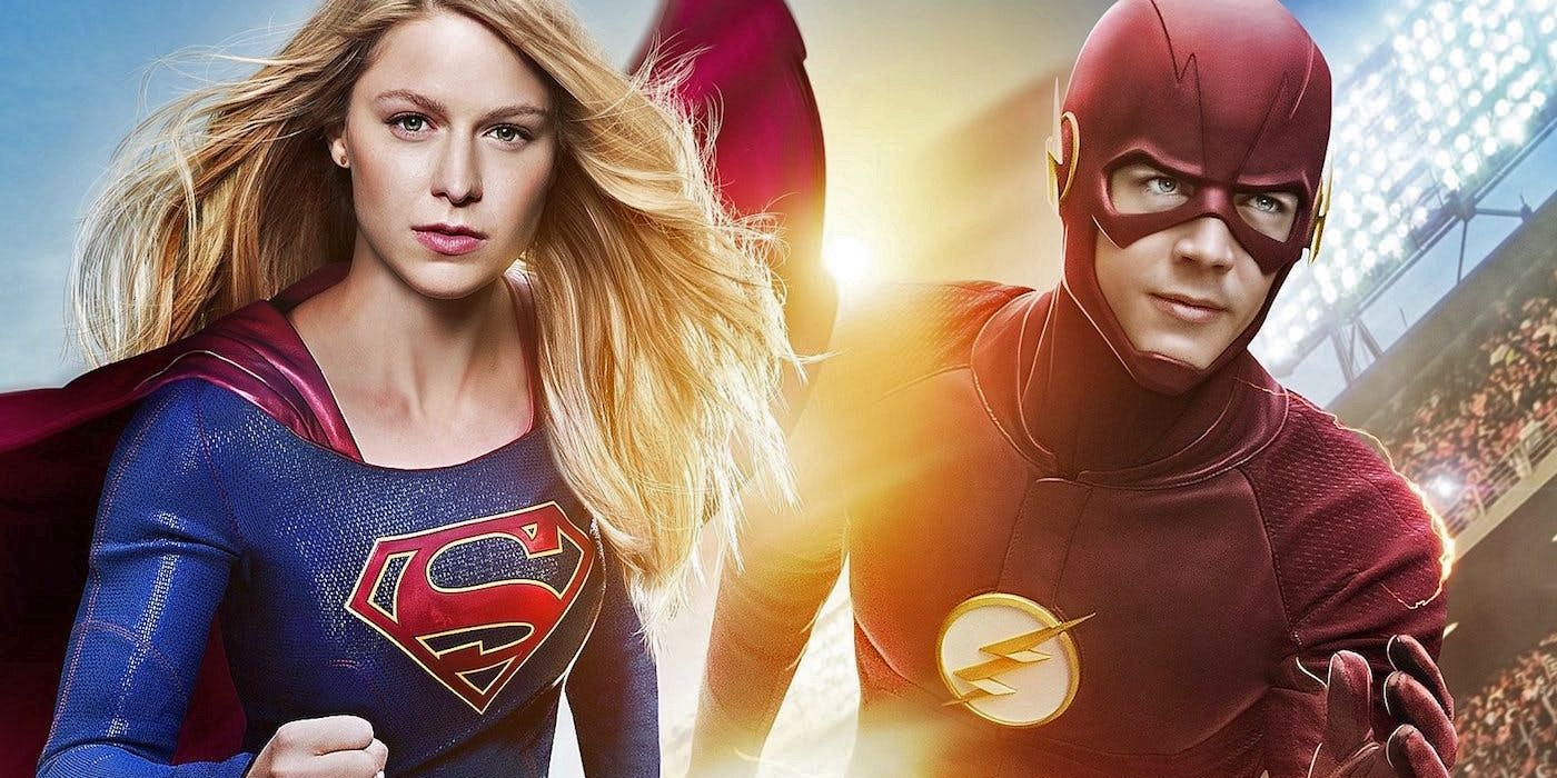 The Flash Showrunners Addresses S6 Premiere's Similarities to Supergirl's