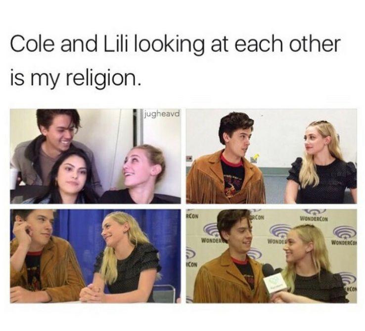 15 Hilarious Riverdale Couples Memes   CBR
