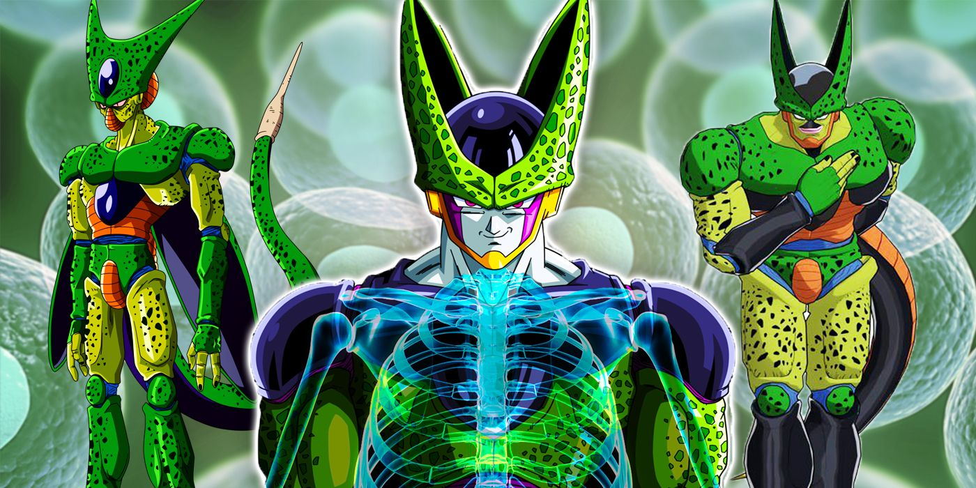 behold perfection strange facts you never knew about cell s body