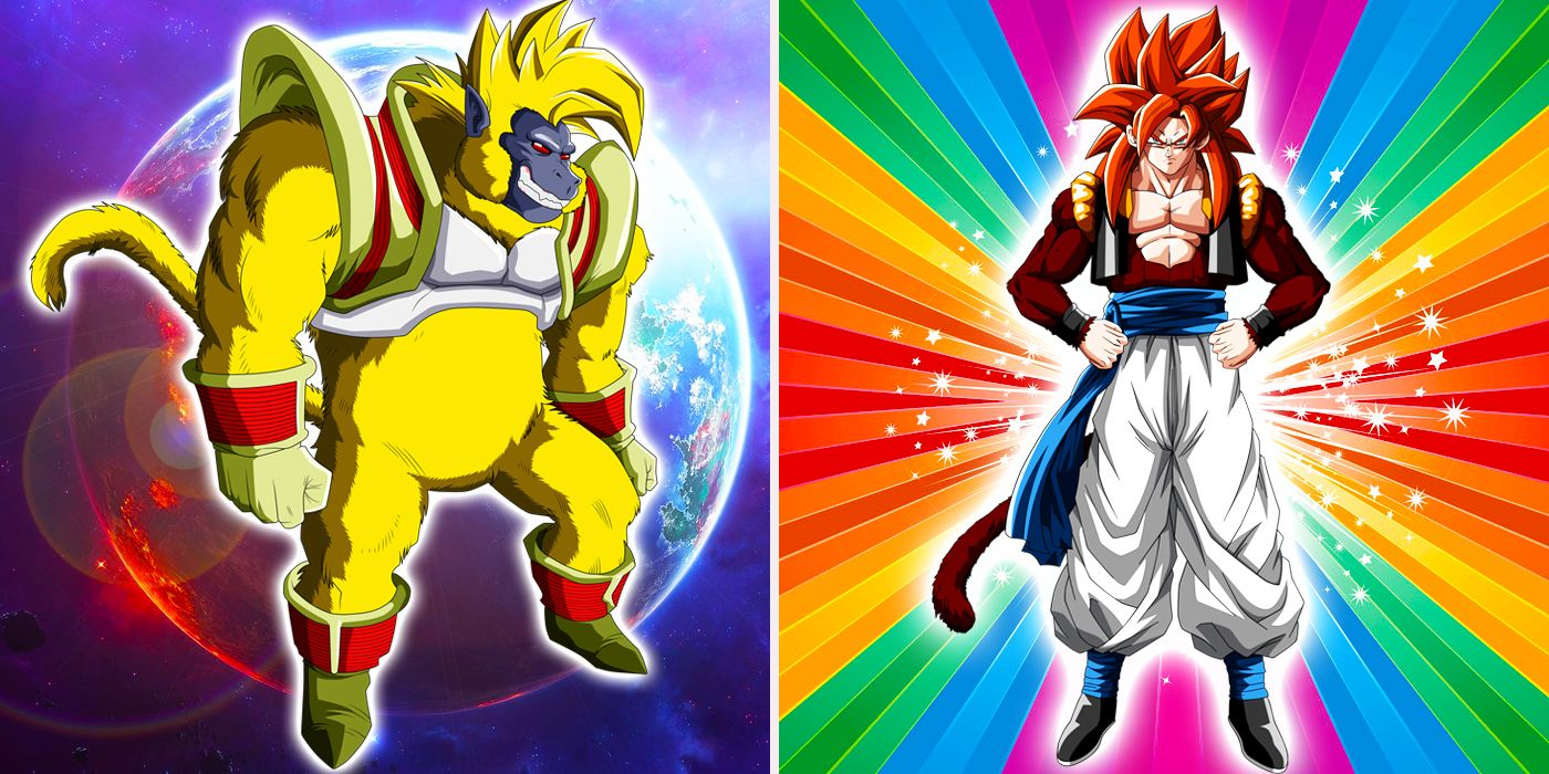 15 times dragon ball gt was way better than dbz or super cbr