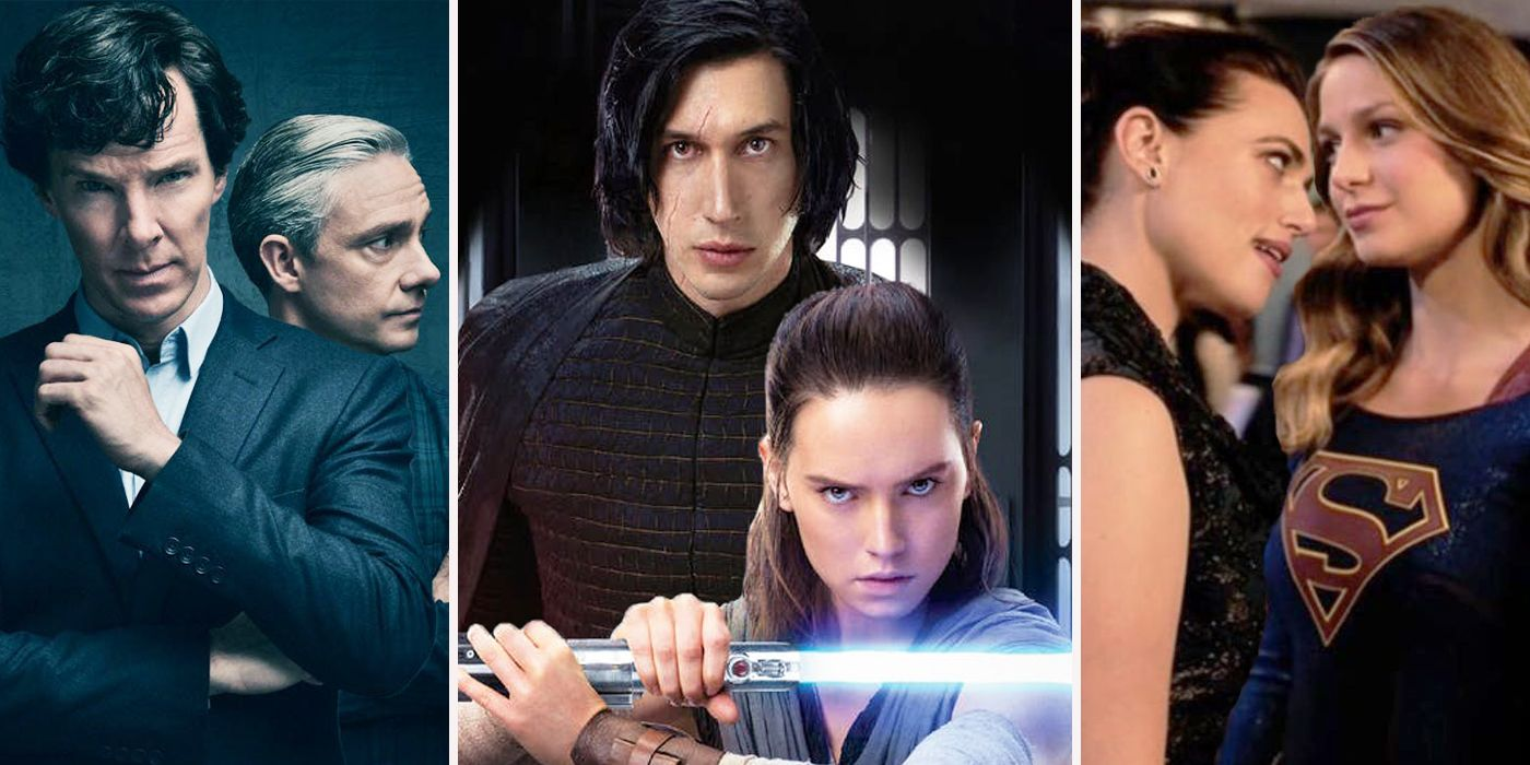 One True Glare: The 15 Most Controversial OTPs In Pop Culture