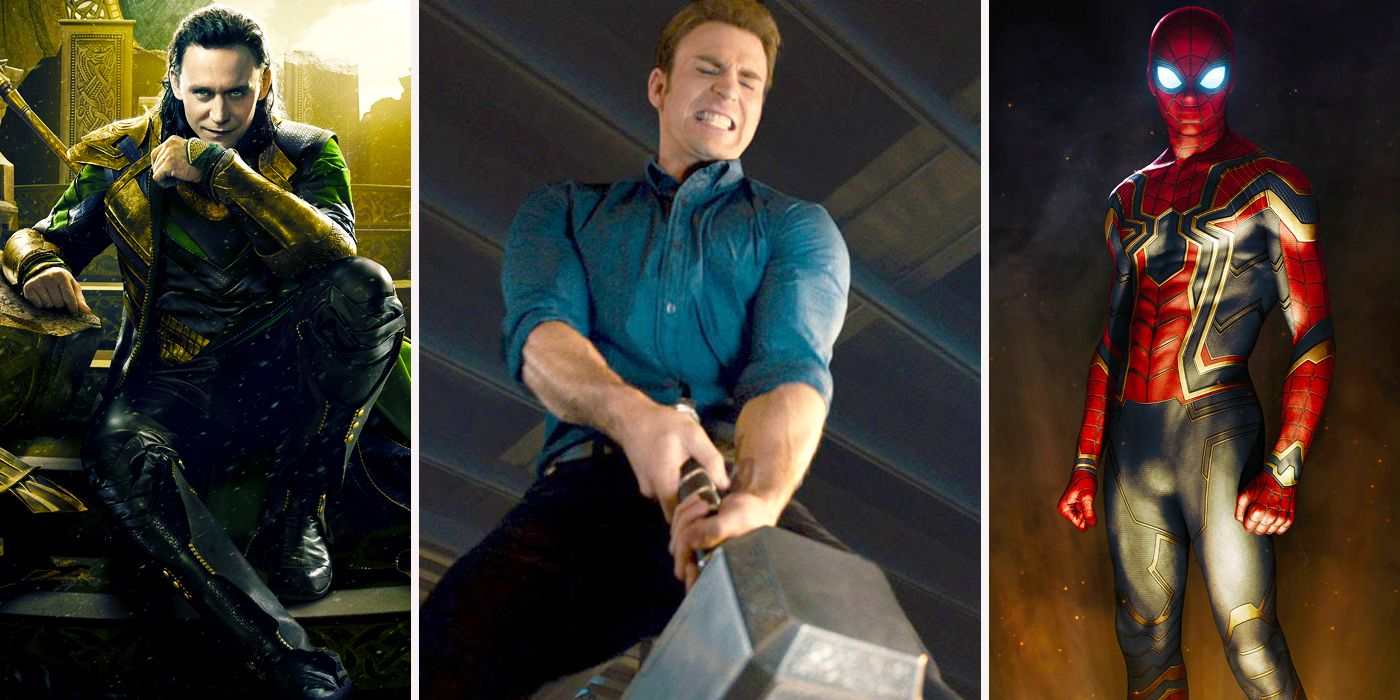 15 Marvel Movie Moments That Should Have Been Amazing (But Fell Flat)