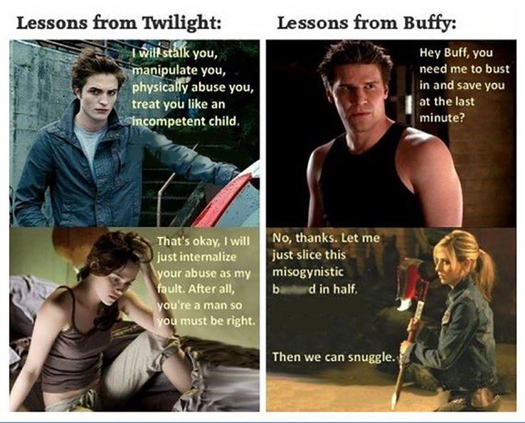 Low Stakes: 25 Biting Twilight Memes | CBR