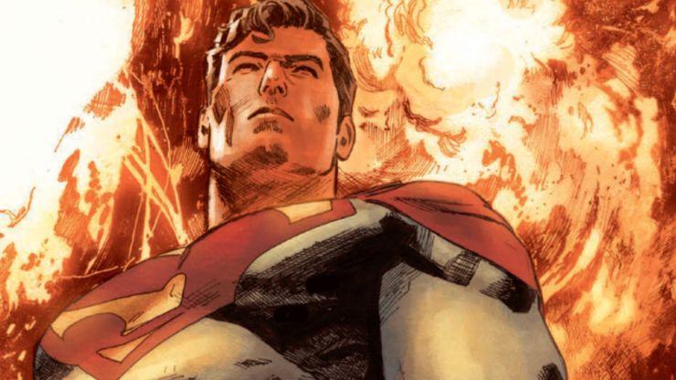 Action Comics 1000 Tom King Clay Mann - El Superman Inmortal: ¿Puede el Hombre de Acero realmente morir alguna vez?