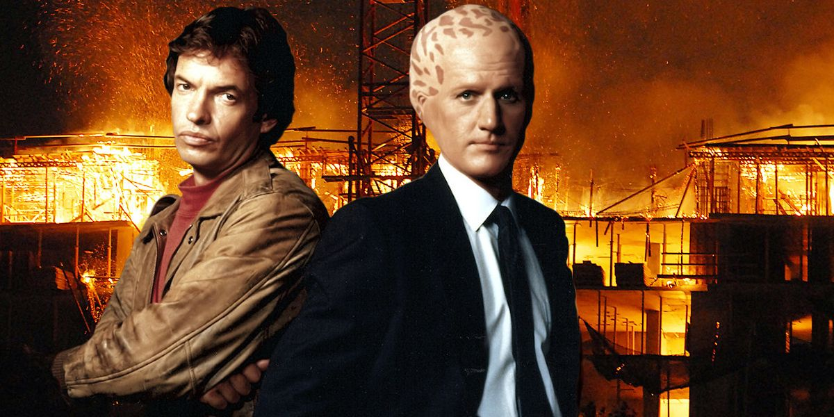 Alien Nation Film Reboot Has Been Reworked Into a TV Series | CBR