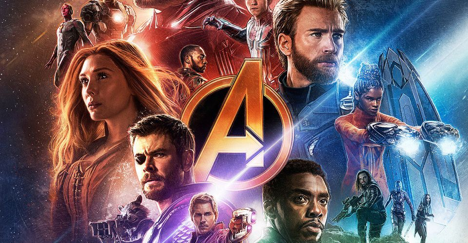 Avengers Infinity War Debuts New Posters Cbr