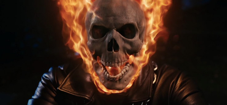 15 Weird Facts About Ghost Rider Only Real Fans Know | CBR