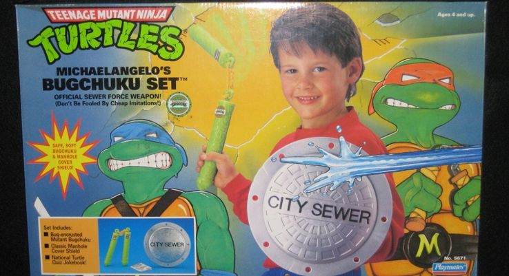 Cowa-fun-ga: 15 TMNT Toys Only Real Fans Will Remember | CBR