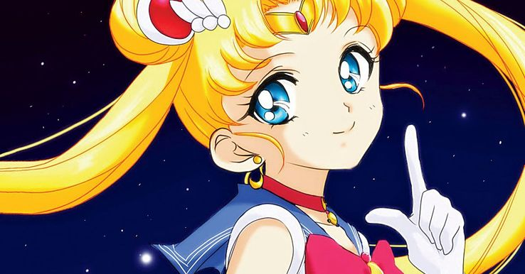 20 Weird Secrets About Sailor Moon (That Only Real Fans Know)