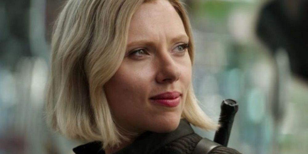 Scarlett Johansson Says She 'Mishandled' Transgender Role Reactions