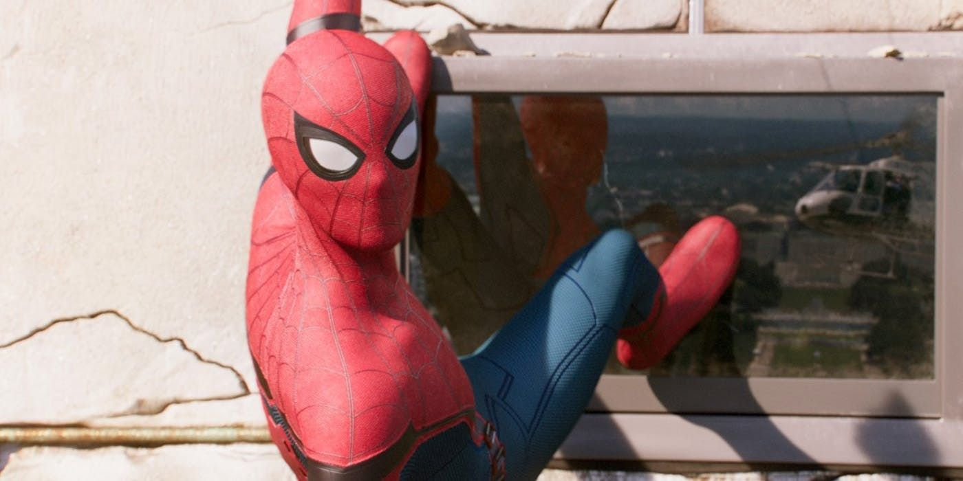 www.cbr.comSpider-Man 3: Tom Holland Announces Filming Start With Video Message