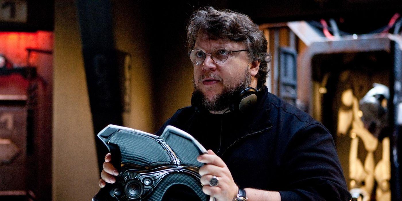 Guillermo del Toro Is Done Making Comic Book Movies | CBR