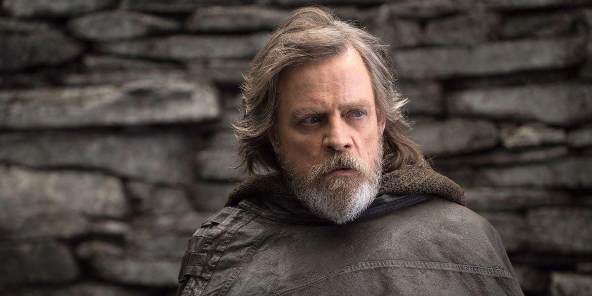 Star Wars: Mark Hamill Spoils How He'll Return in The Rise of Skywalker