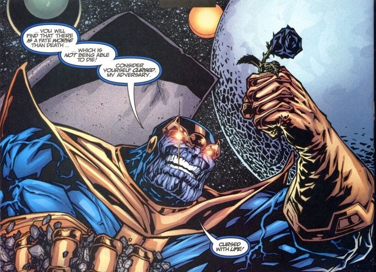 Thanos: His 15 Secret Powers (That Only Real Marvel Fans Know About)