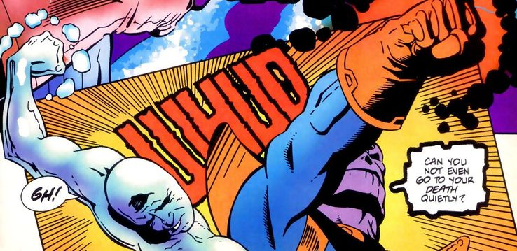 Thanos: His 15 Secret Powers (That Only Real Marvel Fans