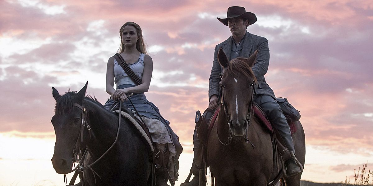 Westworld Adds Master of None Star for Season 3
