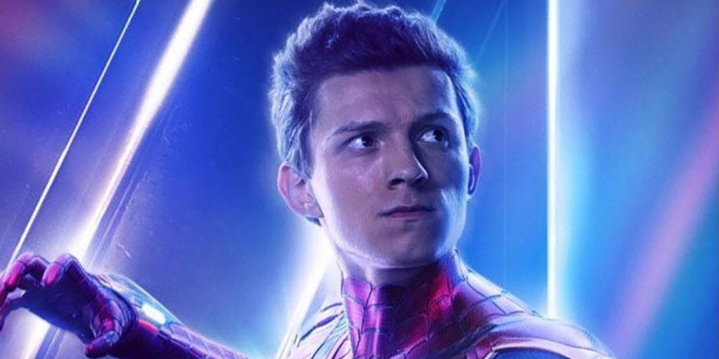 Avengers: Infinity War - Tom Holland Can Keep Spoilers Secret After All