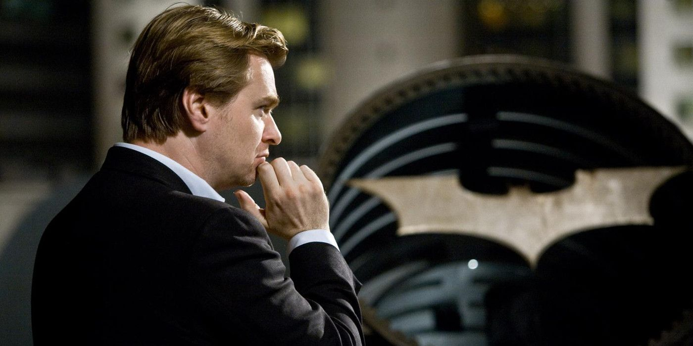 Tenet: Pirated Teaser for Christopher Nolan's Next Film Surfaces Online