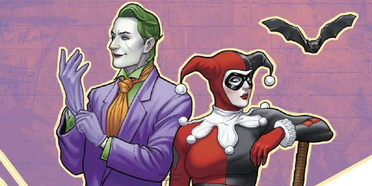 Harley Quinn: 25 Strange Things Only Real Fans Know   CBR