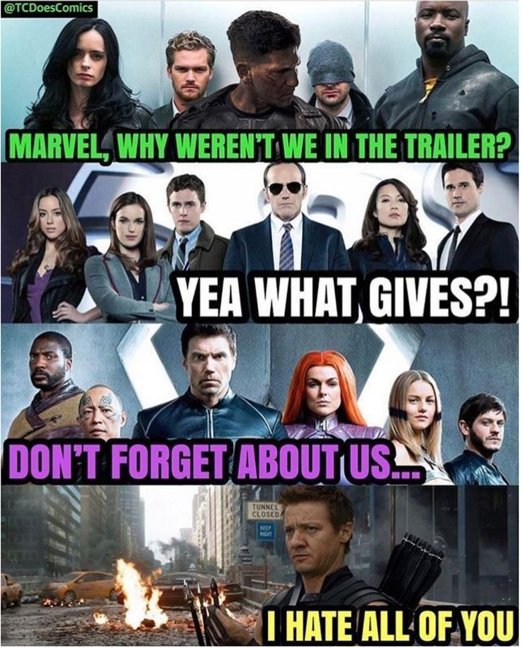 Oh Snap: 25 Memes Only People Who Have Seen Infinity War