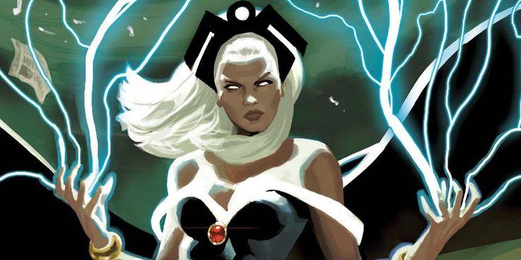 Marvel's 15 Most Powerful Alpha-Level Mutants, Ranked | CBR