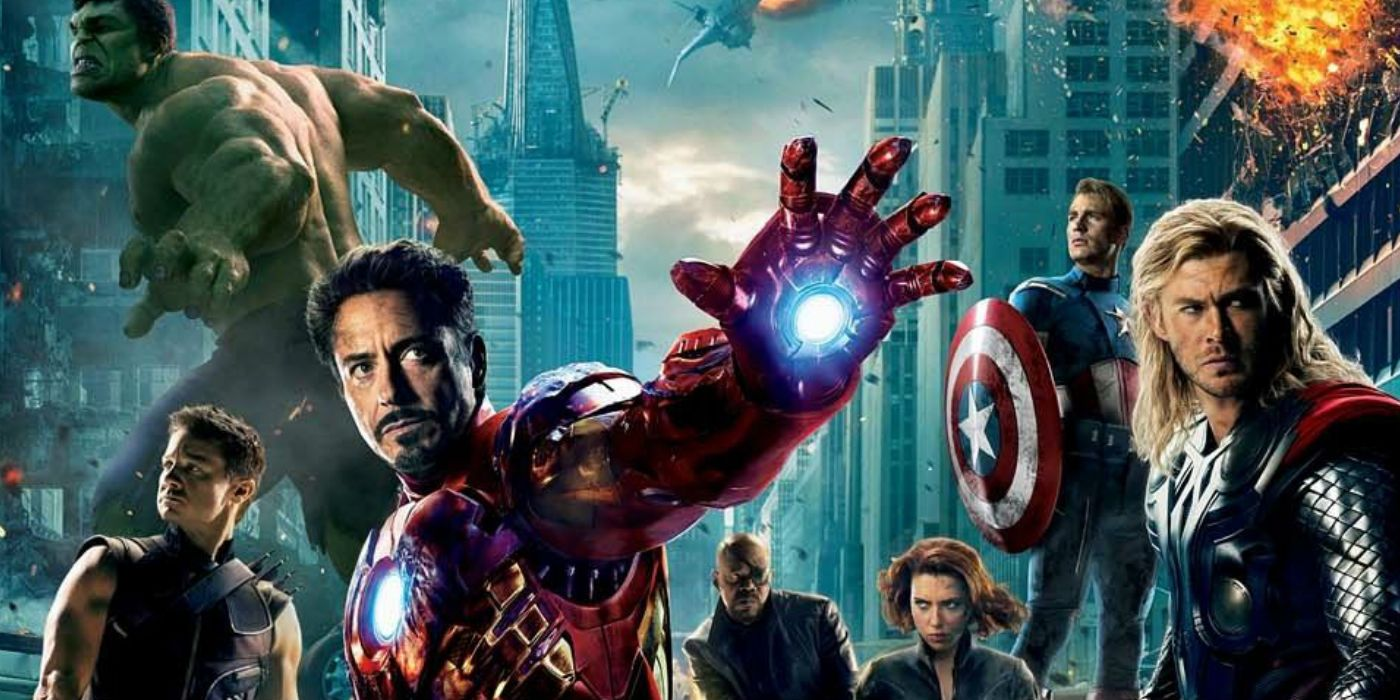 The First Avengers Film Was Marvel Studios' Original Endgame